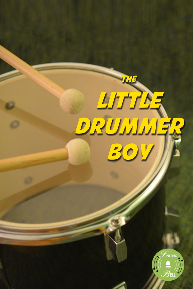 The Little Drummer Boy | Free Christmas Carols & Songs