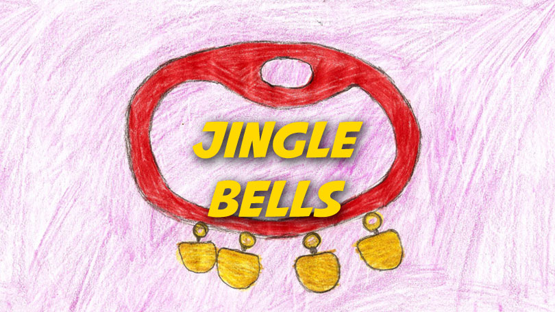 Jingle Bells | Free Christmas Carols & Songs