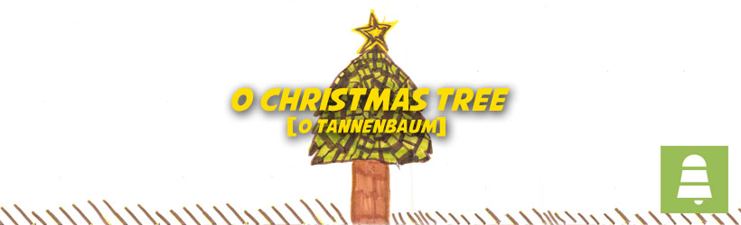 O Tannenbaum Text Deutsch.O Christmas Tree O Tannenbaum Free Christmas Carols