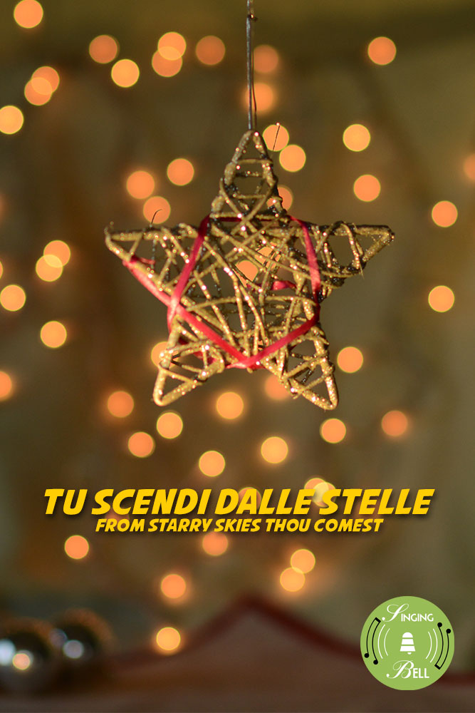 Tu-scendi-dalle-stelle-(From-Starry-Skies-Thou-Comest)---Singing-Bell