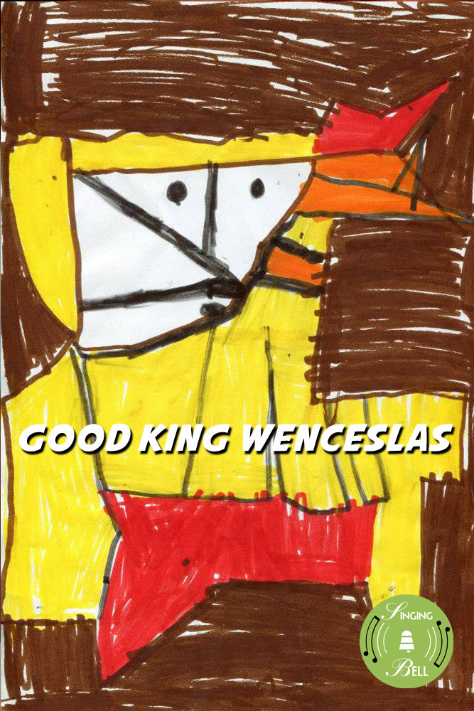 Good-King-Wenceslas-Singing