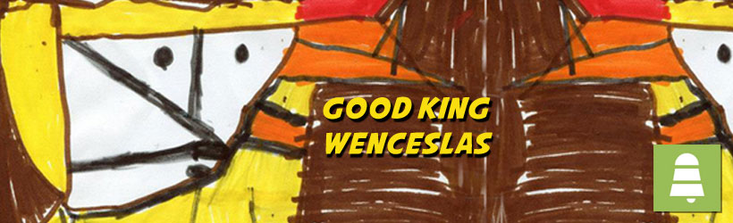 Good-King-Wenceslas-intro