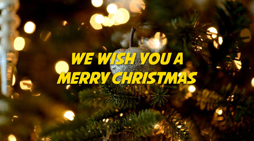 We Wish you a Merry Christmas | Karaoke Carols for Kids