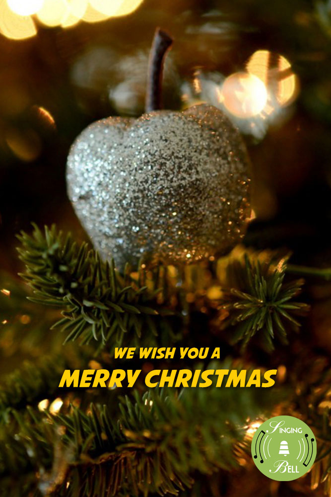 We-wish-you-a-Merry-Christmas---Singing-Bell