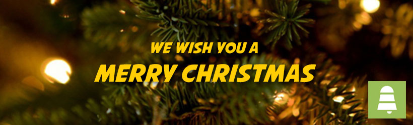 We Wish you a Merry Christmas - Free Christmas Music mp3 Download