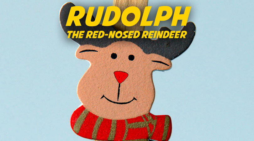 Rudolph the Red Nosed Reindeer | Free download