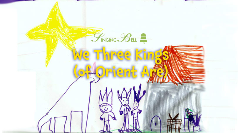 We Three Kings (of Orient Are)
