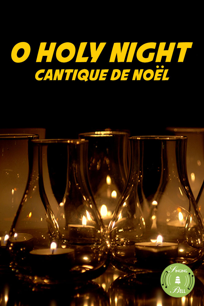 O-Holy-Night-(Cantique-de-Noël)-Singing-Bell