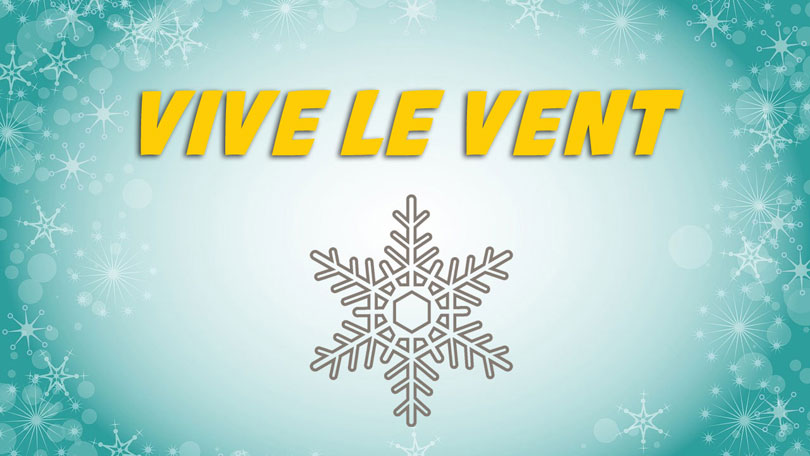 Vive le vent | Jingle Bells (version française)