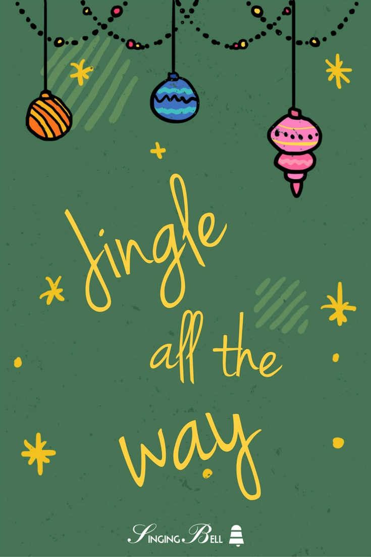 Jingle Bells | Free Christmas Carols & Songs .