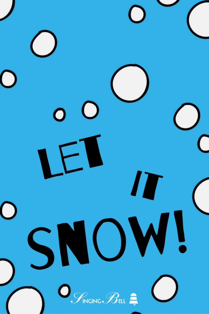 Let it Snow! Let it Snow! Let it Snow! | Free Christmas Carols & Songs