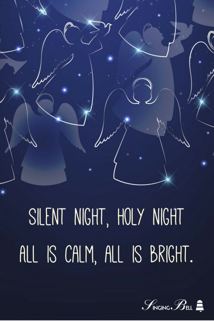 Silent Night | Free Christmas Carols & Songs