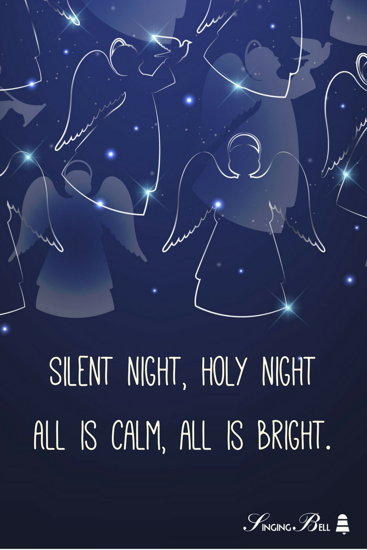 Silent Night | Free Christmas Music Download