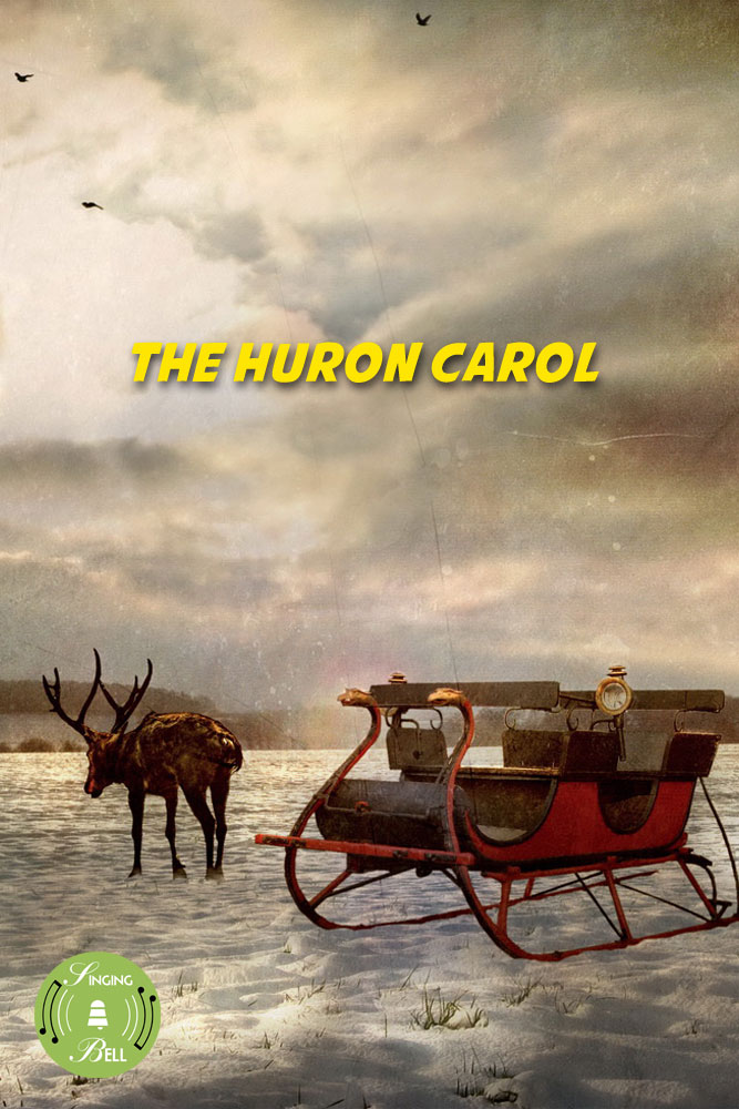 The-Huron-Carol-Singing-Bel