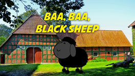 How to Play Baa, Baa, Black Sheep – Notes, Chords, Sheet Music and Activities