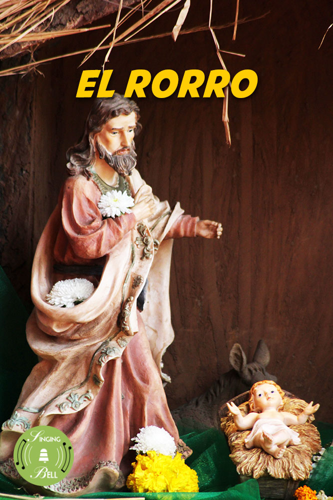 El rorro | Christmas Karaoke Download