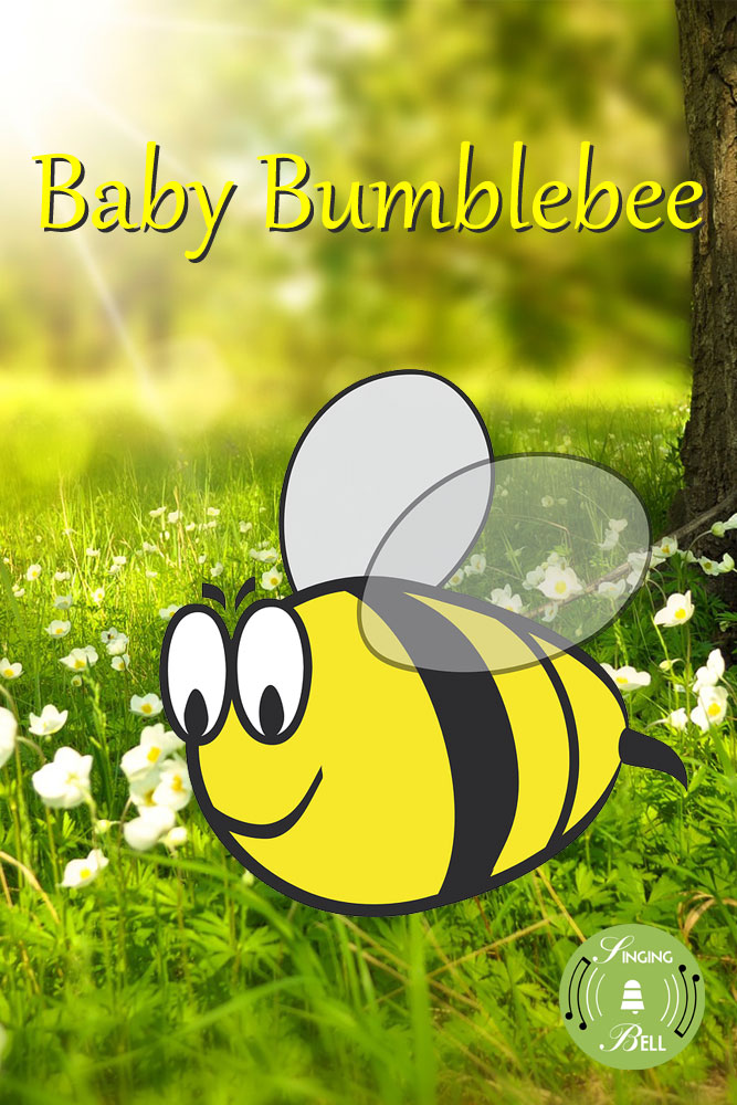 Baby-Bumblebee---Singing-Be