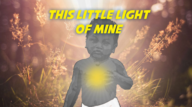 This Little Light of Mine | Free Karaoke Download