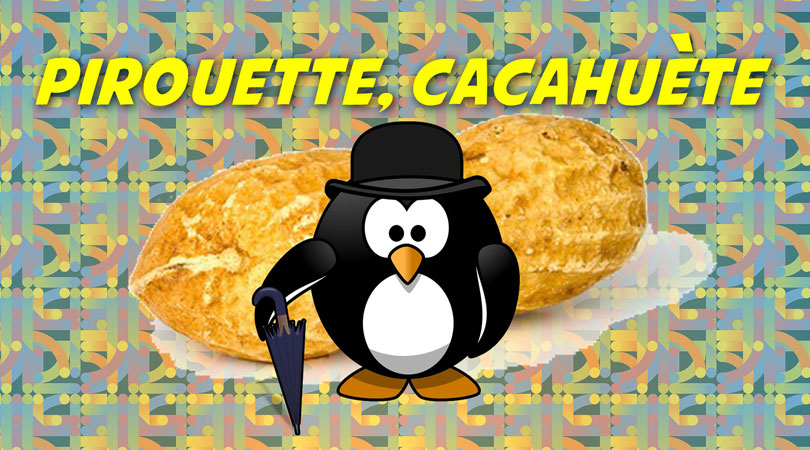 pirouette cacahuete mp3