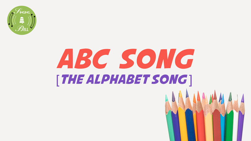 ABC Song | Free Karaoke Nursery Rhymes