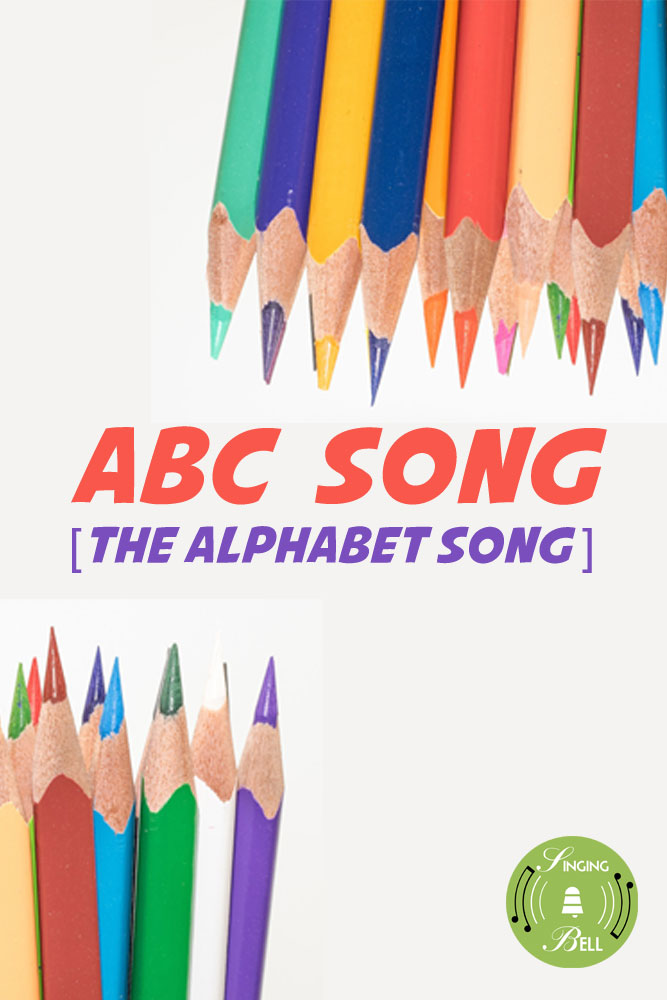 Free Nursery Rhymes Gt Abc Song The Alphabet Song Free