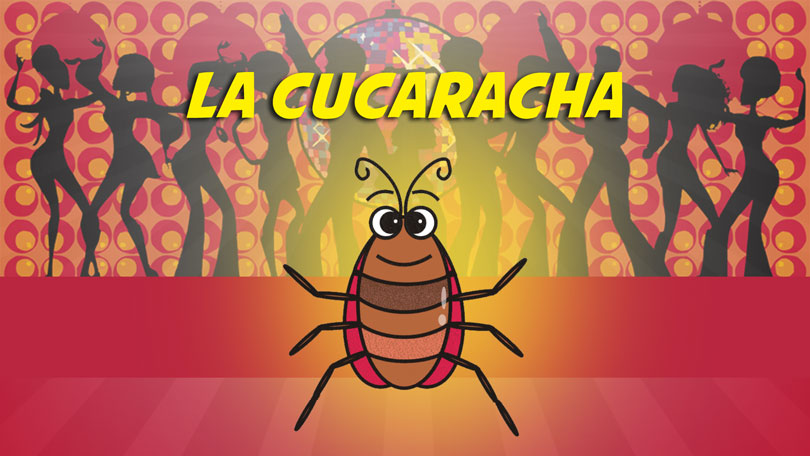La Cucaracha | Free mp3 Download