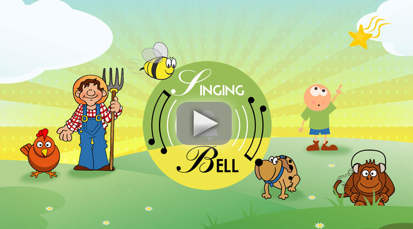 Singing Bell Non-Stop Video Mix