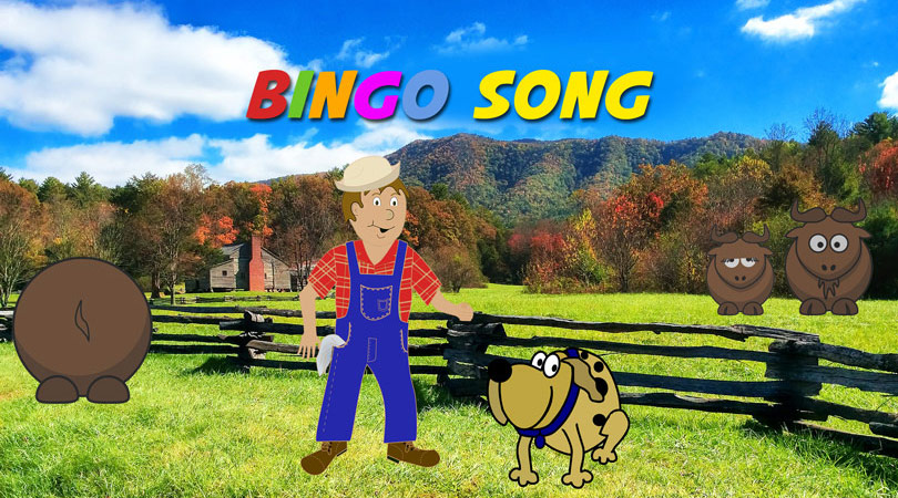 Bingo Song | Free Karaoke Download