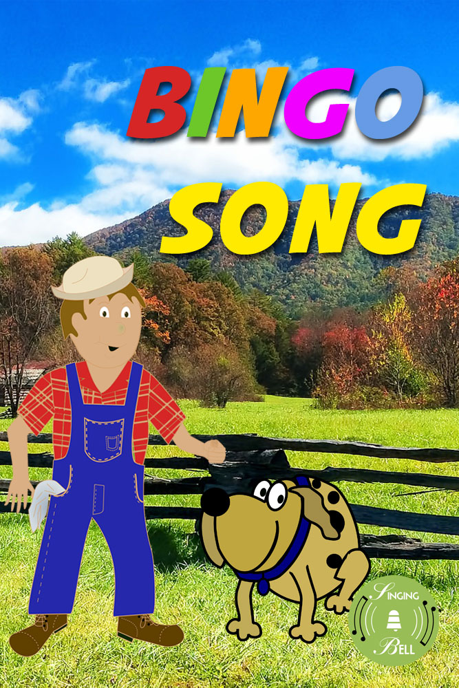 Bingo-Song---Singing-Bell