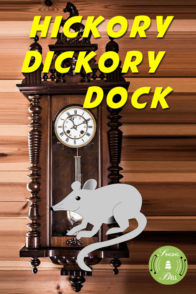 Hickory-Dickory-Dock---Sing