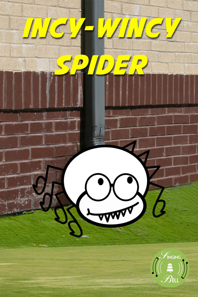 Incy-Wincy-Spider---Singing