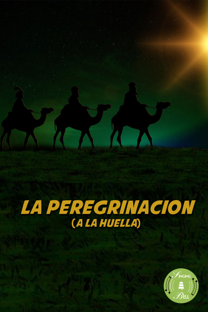 La-peregrinacion-Singing-Be