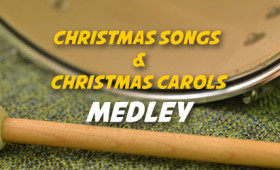 Our Christmas medley
