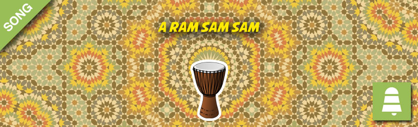 A Ram Sam Sam Song Download