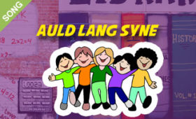 Auld Lang Syne [SONG]