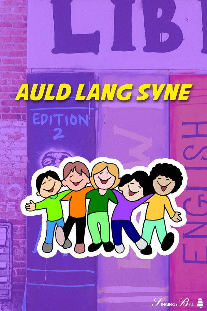 Auld Lang Syne Song Download