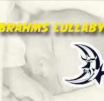 Brahms' Lullaby (Cradle Song)