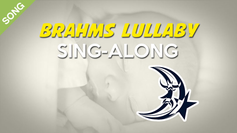 Brahms' Lullaby Song Download