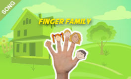Finger Family [SONG]