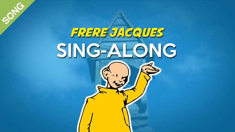 Frere Jacques Song Download