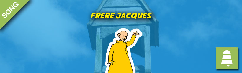 Frère Jacques (Are You Sleeping?) Song Download