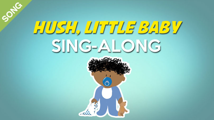 Hush Little Baby Song Download