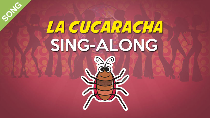 La Cucaracha Song Download