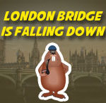 London Bridge Is Falling Down