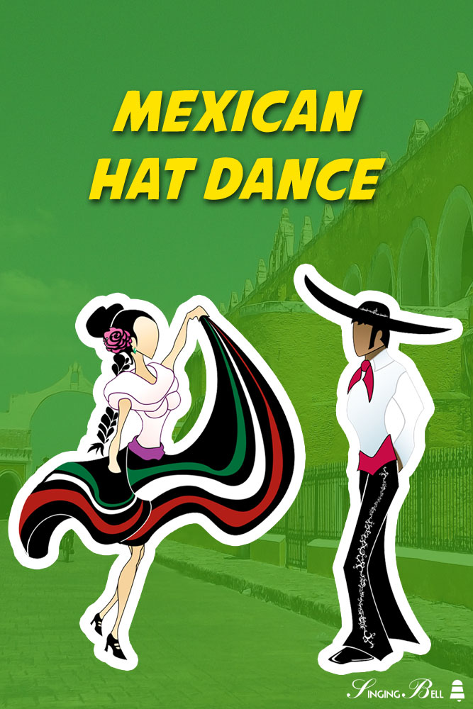 Mexican Hat Dance song download