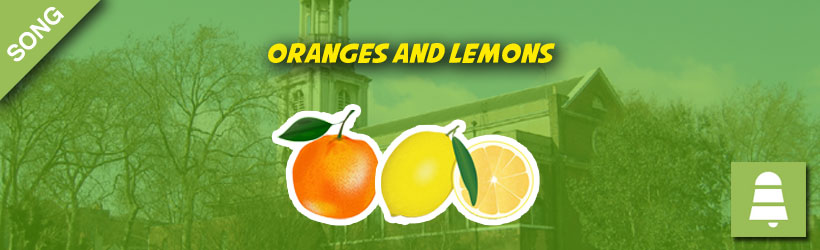 Oranges and Lemons song Download
