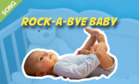 Rock-a-bye Baby [SONG]