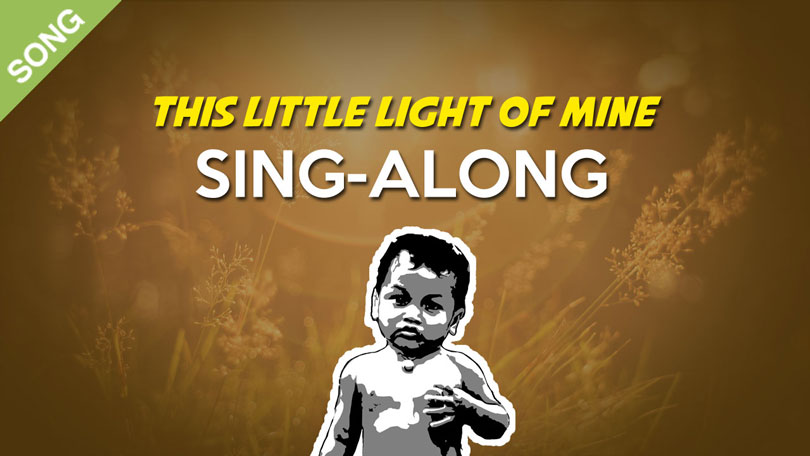 This Little Light of Mine Song Download