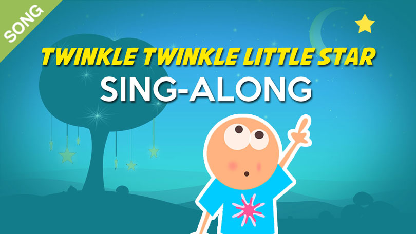 Twinkle twinkle Little Star Song Download