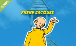 Frère Jacques (Are You Sleeping?) [SONG]